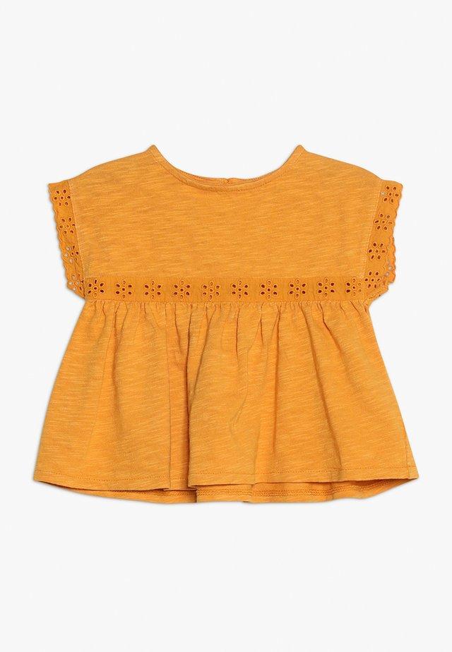 TUNIC BABY - T-shirts basic - soda fining