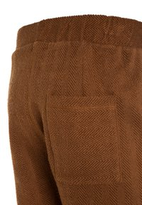 Play Up - TROUSERS - Tracksuit bottoms - brown - 2