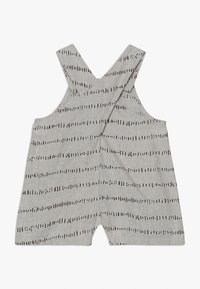 Play Up - PRINTED BABY - Dungarees - off-white - 1
