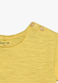 Play Up - BABY - T-shirt basic - relief - 4