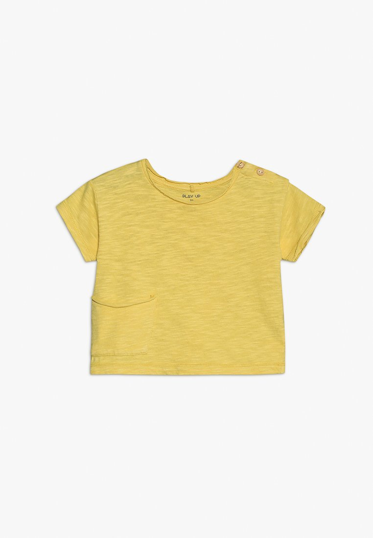 Play Up - BABY - T-shirt basic - relief