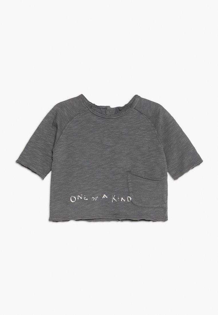 Play Up - BABY - Bluzka z długim rękawem - stone