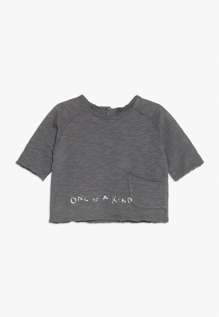 Play Up - BABY - Long sleeved top - stone