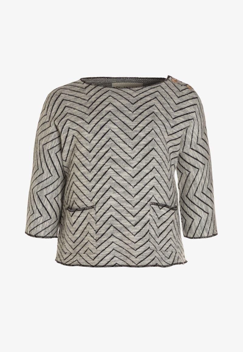 Play Up - Pullover - light grey