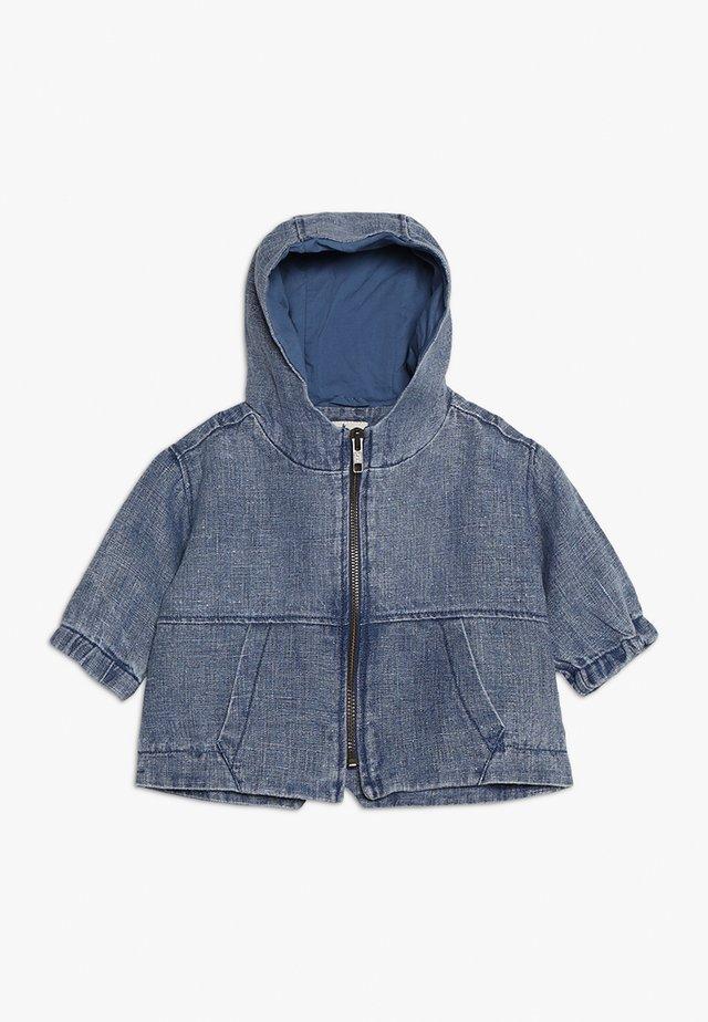 PARKA BABY - Overgangsjakker - blue