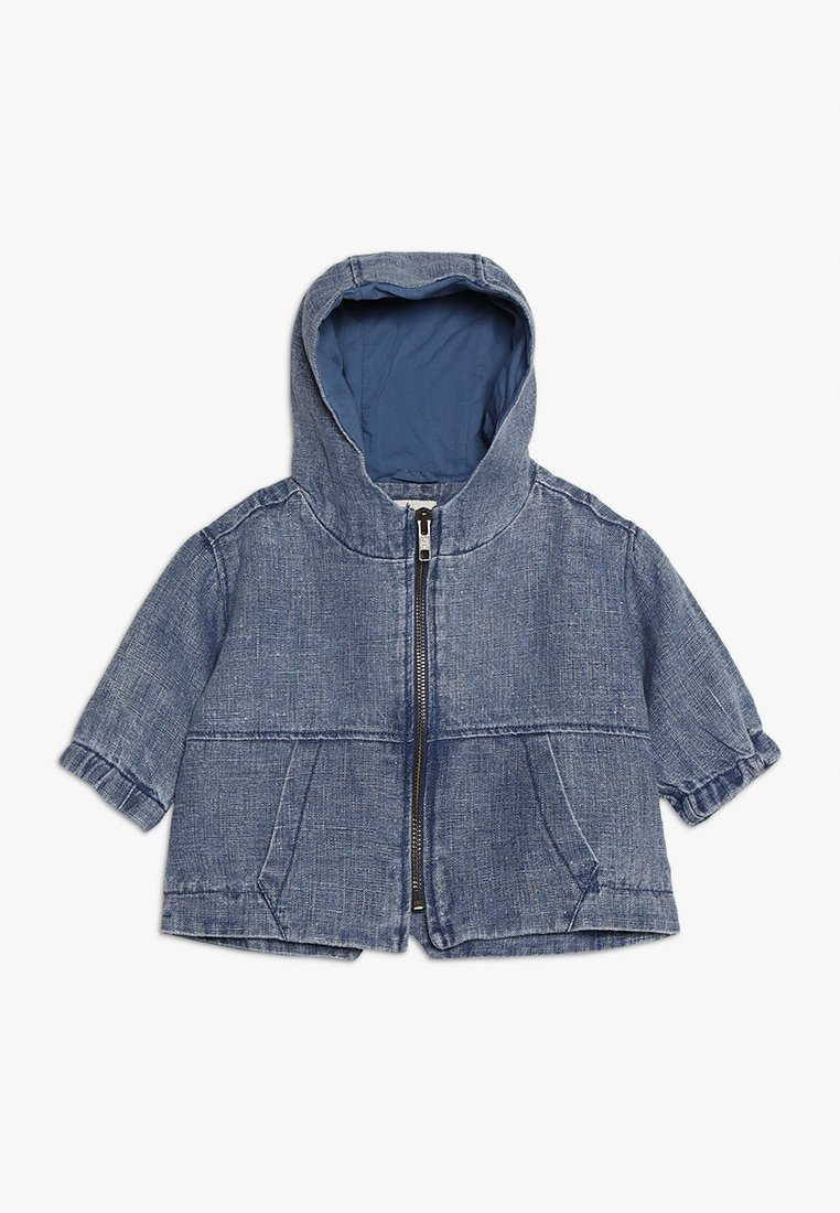 Play Up - PARKA BABY - Chaqueta de entretiempo - blue