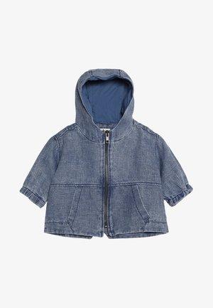 PARKA BABY - Kurtka przejściowa - blue