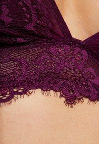 Playful Promises - GABI FRESH SOFT CUP BRA - Kaarituettomat rintaliivit - purple - 4