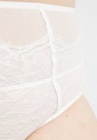 Playful Promises - GABI FRESH HIGH WAIST BRIEF - Slip - ivory - 4