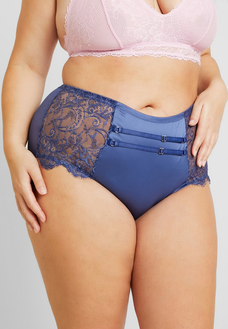 Playful Promises - ANNIE BRIEF - Briefs - blue
