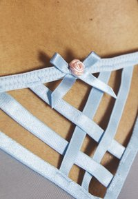 Playful Promises - FELICITY HAYWARD BABY BRAZILIAN BRIEF CURVE - Underbukse - blue - 4