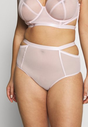 GABI FRESH HARPER BRIEF - Slip - pantone