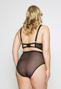 Playful Promises - PARKER BRIEF - Underbukse - black - 2