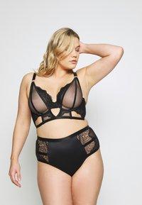 Playful Promises - PARKER BRIEF - Underbukse - black - 1