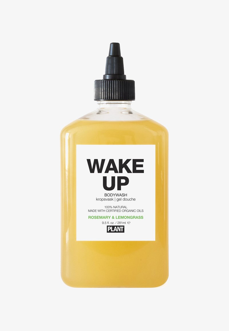 Plant Apothecary - BODYWASH 281ML - Shower gel - wake up