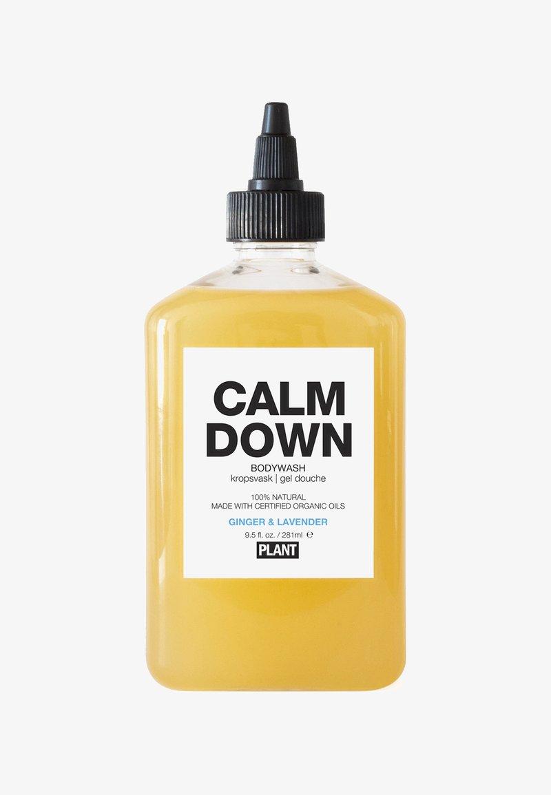 Plant Apothecary - BODYWASH 281ML - Gel douche - calm down