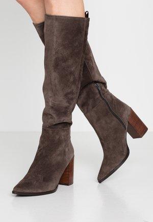 Boots - iman