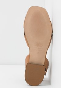 Pedro Miralles - Sandals - nature - 6