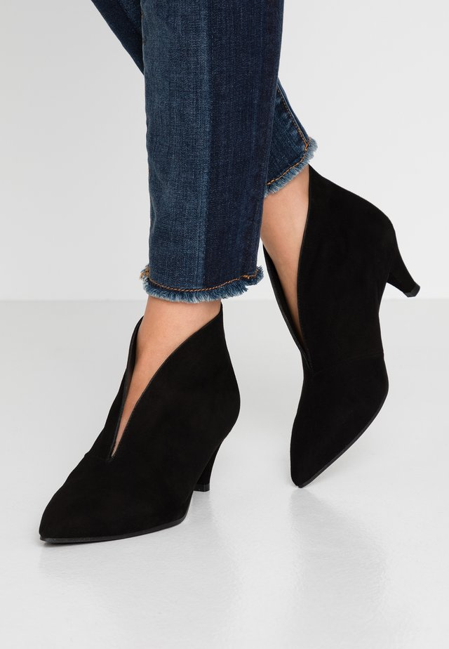Ankle Boot - amalfi nero