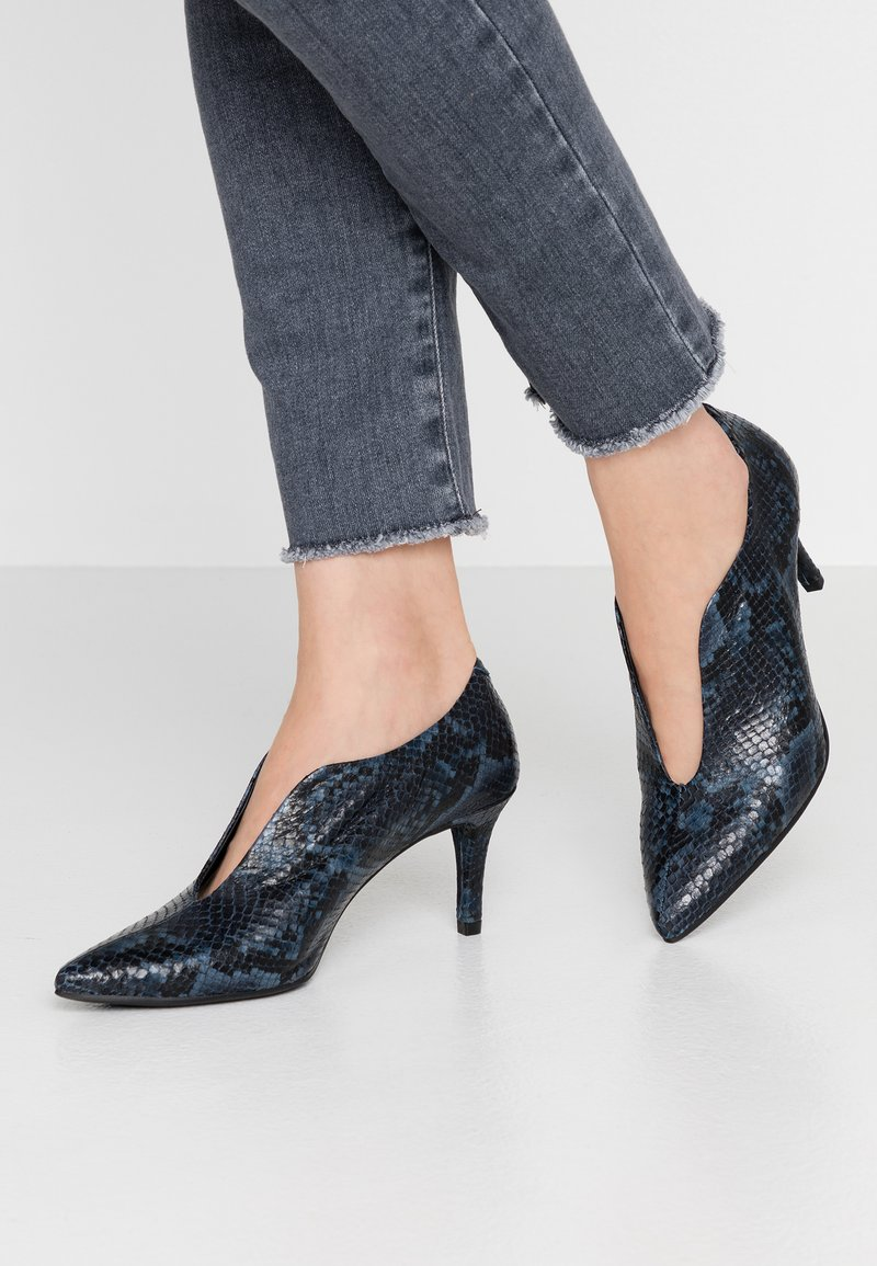 Pedro Miralles - Ankle Boot - notte