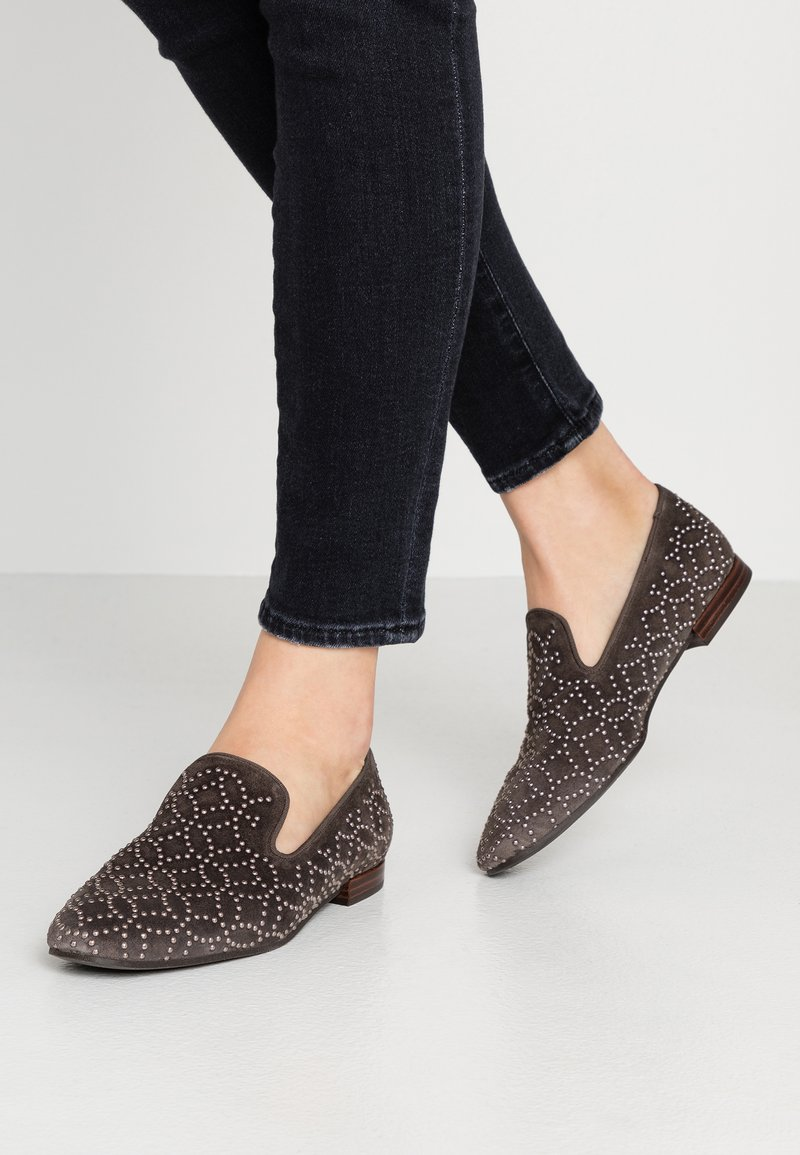Pedro Miralles - Loafers - iman