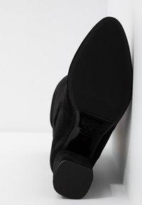 Pedro Miralles - Boots - nero - 6