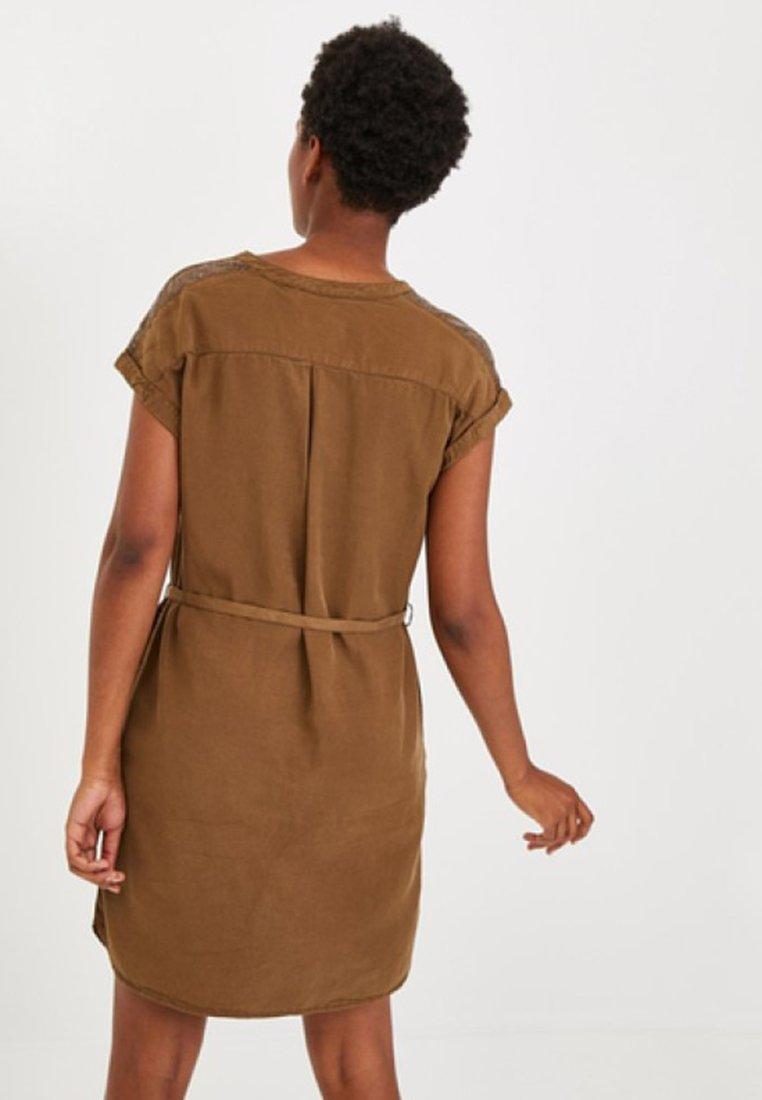 Promod Promod Robe Robe Robe D'étéBronze Promod D'étéBronze D'étéBronze Robe Promod N8nOPX0wk