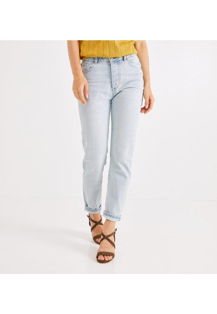 BasileJean Promod Promod BasileJean Light Jeans Droit Light Droit lK3JcFT1