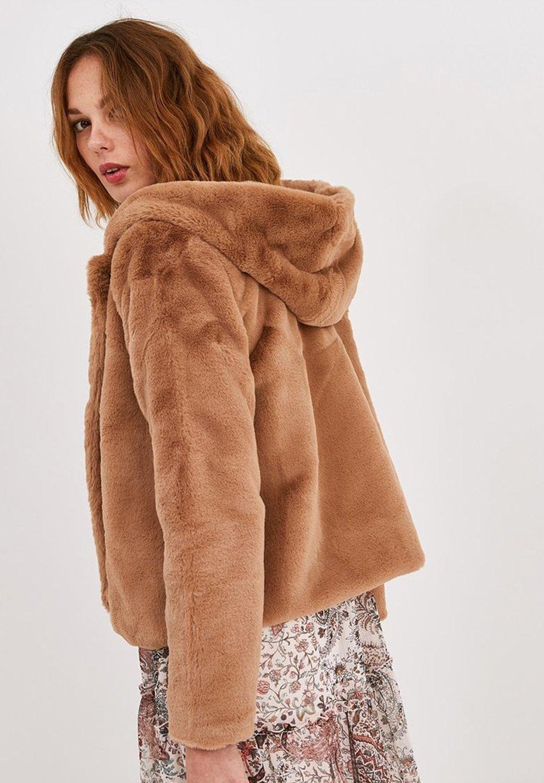 Promod Veste d'hiver brown