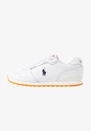 CLASSIC RUN - Sneaker low - white