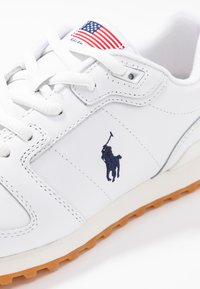 Polo Ralph Lauren - CLASSIC RUN - Sneaker low - white - 2