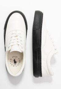 Polo Ralph Lauren - BRYN - Sneaker low - white - 3