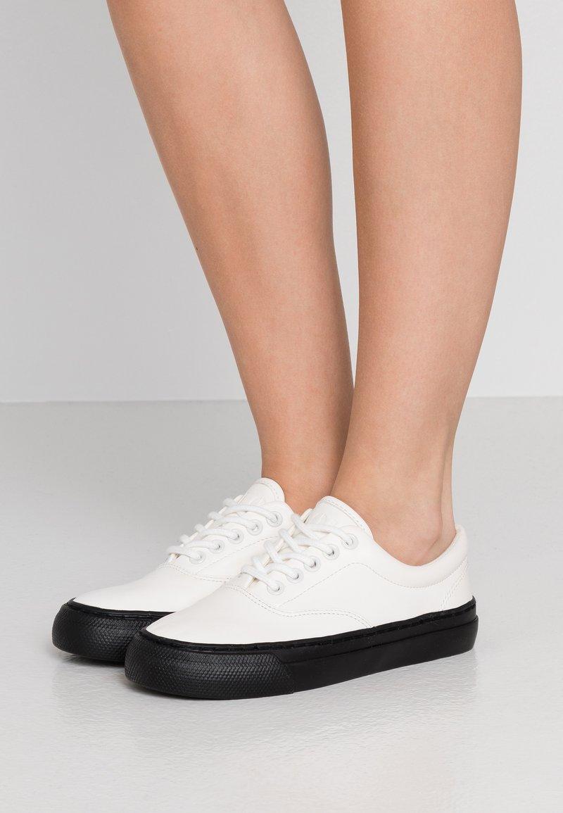 Polo Ralph Lauren - BRYN - Sneaker low - white
