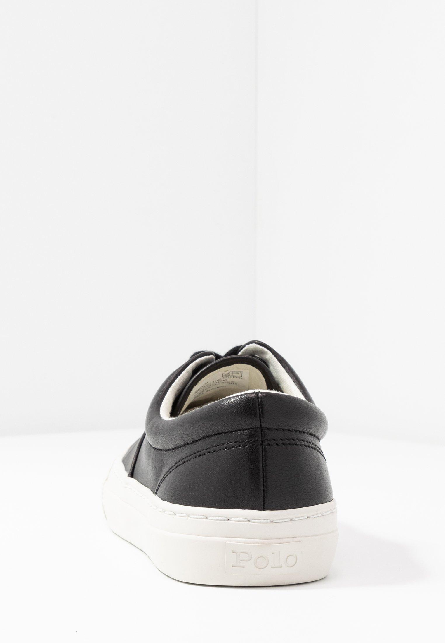 Polo Ralph Lauren Bryn - Sneakers Black