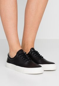 Polo Ralph Lauren - BRYN - Sneakers basse - black - 0