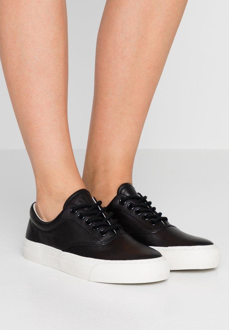Polo Ralph Lauren - BRYN - Sneaker low - black
