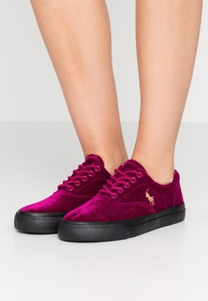 BRYN - Sneakers - bordeaux