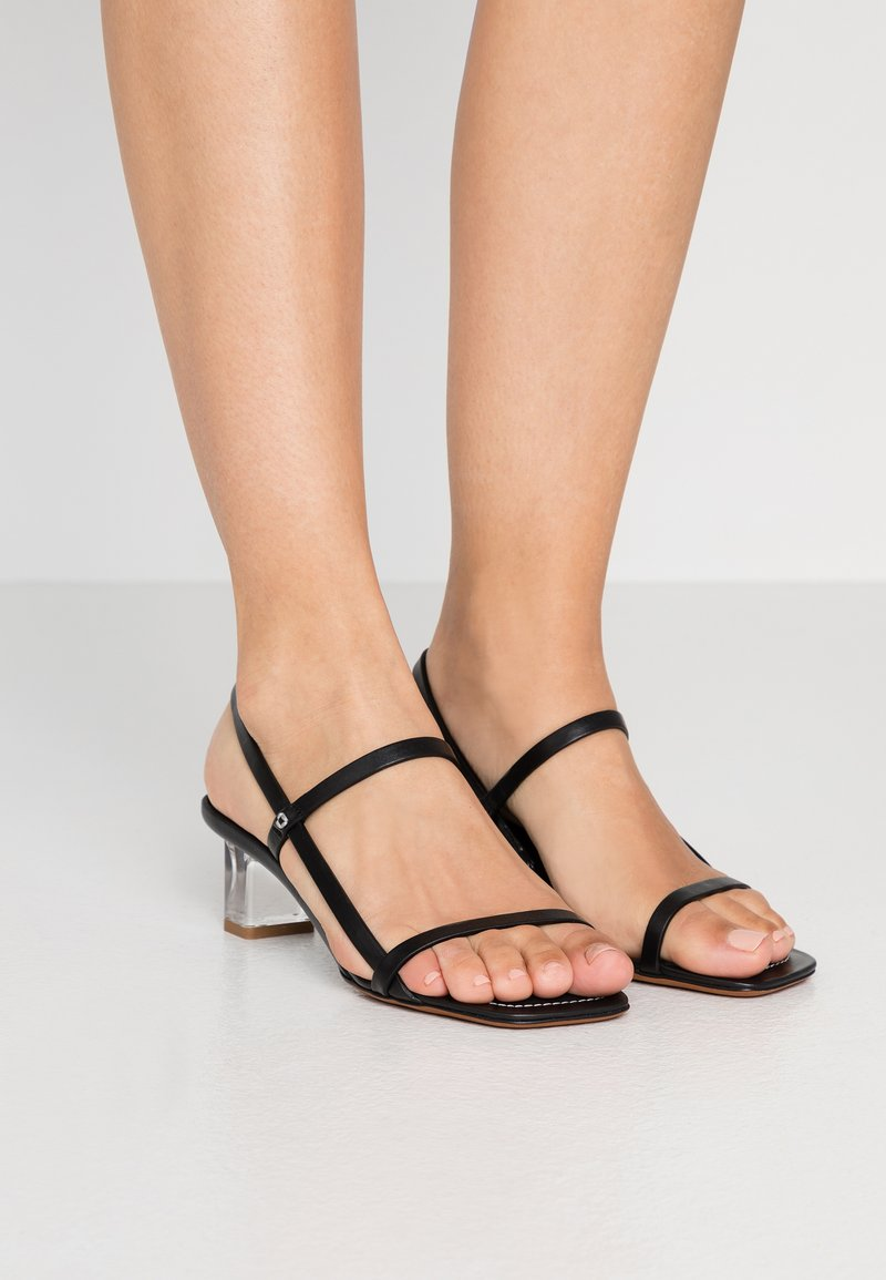 Polo Ralph Lauren - Sandalias - black