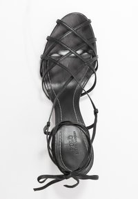 Polo Ralph Lauren - DEANA - Sandals - black - 3