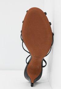 Polo Ralph Lauren - DEANA - Sandali - black - 6