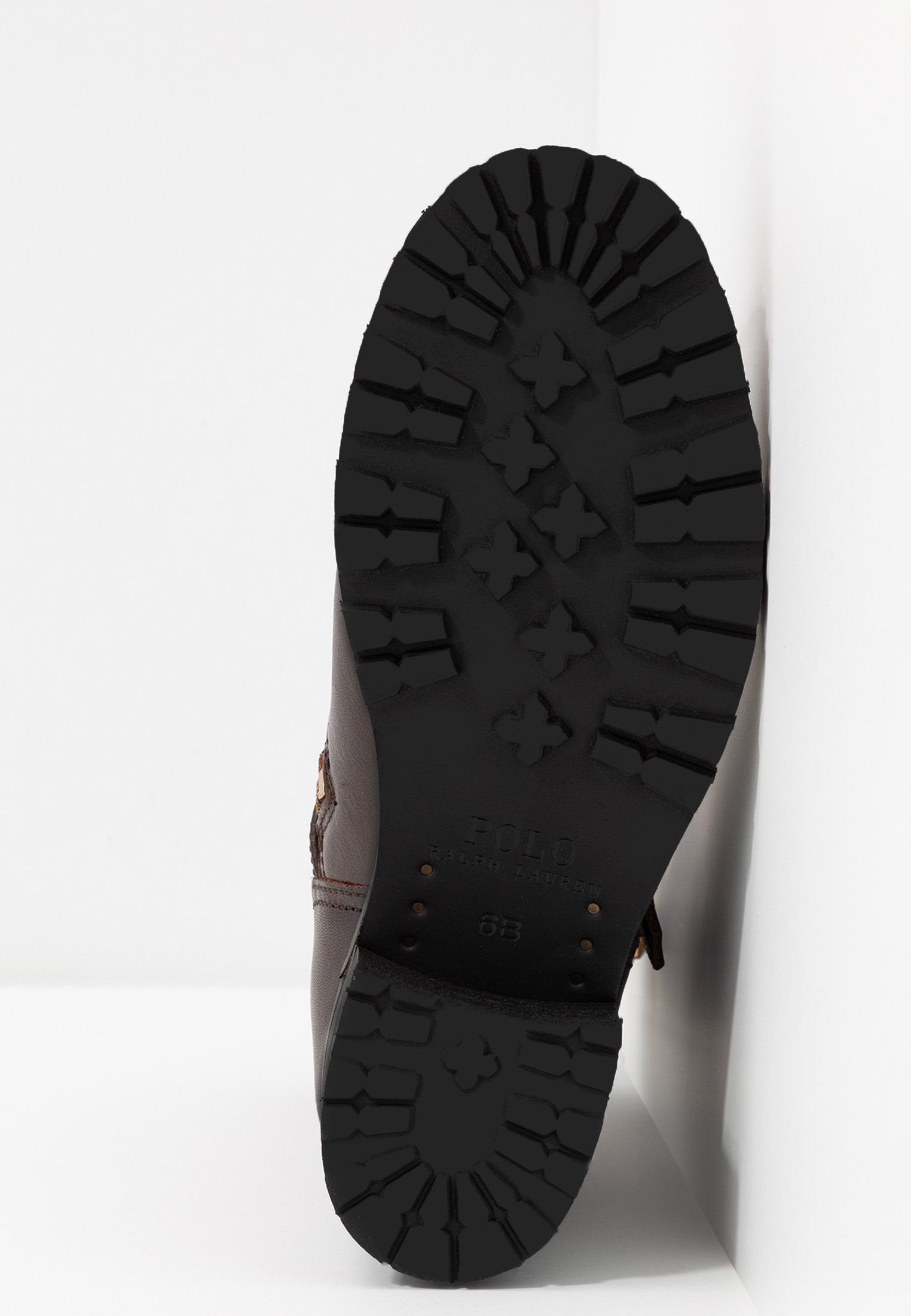 PAYGE BOOTS CASUAL Støvletter chocolate