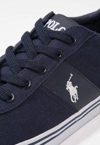 Polo Ralph Lauren - HANFORD - Sneakers - newport navy - 5