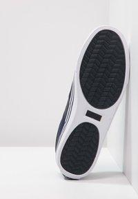 Polo Ralph Lauren - HANFORD - Sneakers - newport navy - 4