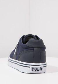 Polo Ralph Lauren - HANFORD - Sneakers - newport navy - 3