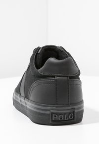 Polo Ralph Lauren - HANFORD - Sneakers - black/charcoal - 3
