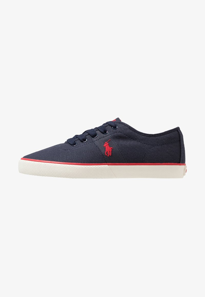 Polo Ralph Lauren - HALFORD - Sneaker low - newport navy