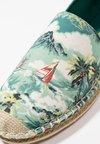 Polo Ralph Lauren - BARRON - Espadrille - multicolor