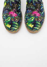 Polo Ralph Lauren - CEVIO SLIP - Espadrilky - multicolor - 5