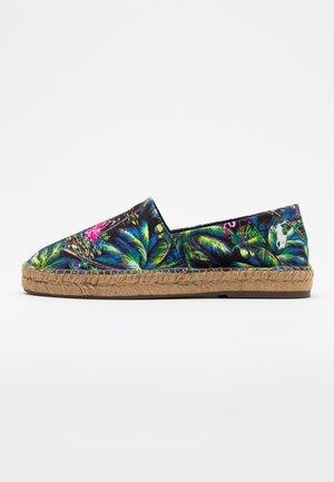 CEVIO SLIP - Loafers - multicolor