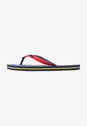 WHITLEBURY II CASUAL - Tongs - multicolor